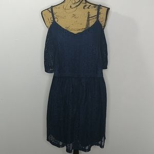 Rue 21 Lace Dress